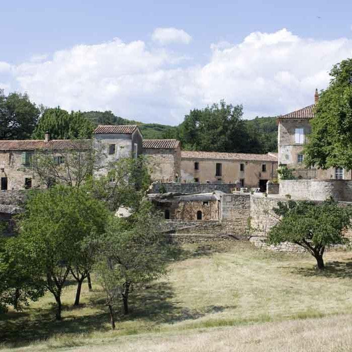 Prieuré_de_Grandmont-Bâtiments_Agricoles